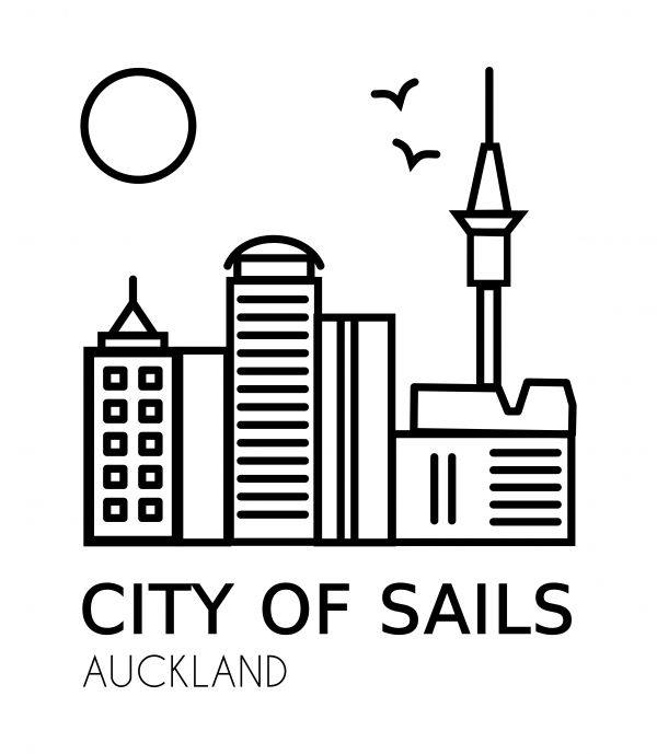 Auckland City of Sails Digital Design