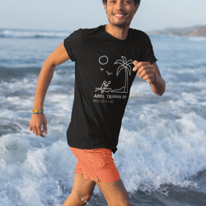 Abel Tasman T-shirt Men
