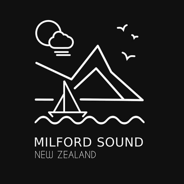 Milford Sound Shirt for Women