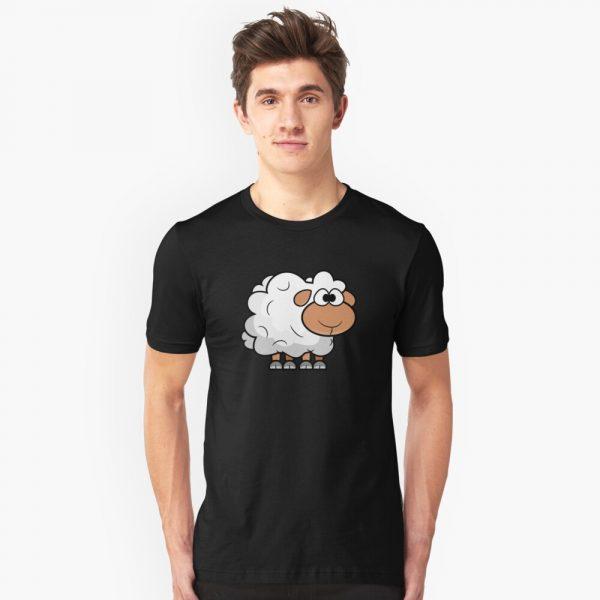 New Zealand Sheep Shirt