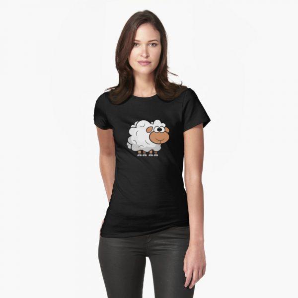 I love New Zealand Sheep T-Shirt