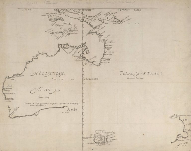 How did New Zealand get its name? Is it really Dutch?