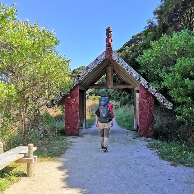How many great walks are there in New Zealand? An overview