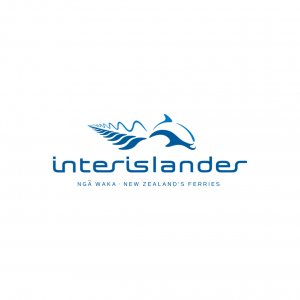 Interislander Logo New Zealand